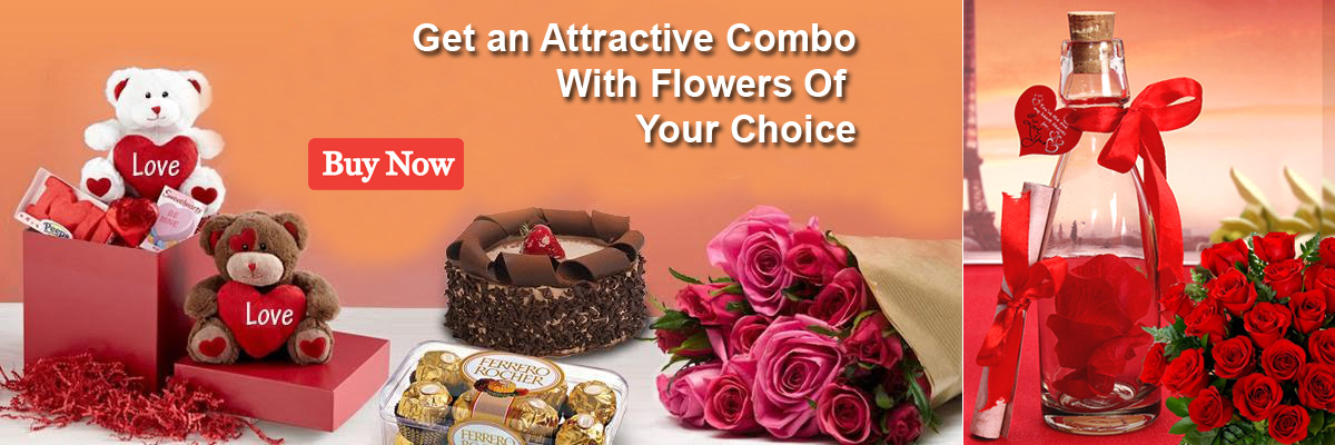 send valentines day combo gifts to Cebu in the Philippines