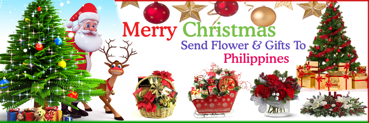 send christmas gifts to cebu in the philippines