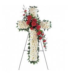 Send Hope and Honour Cross To Cebu