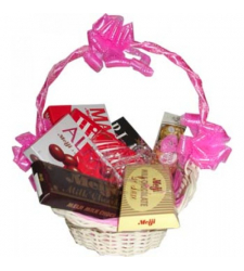 Send Basket of Best Chocolates to Cebu Philippines