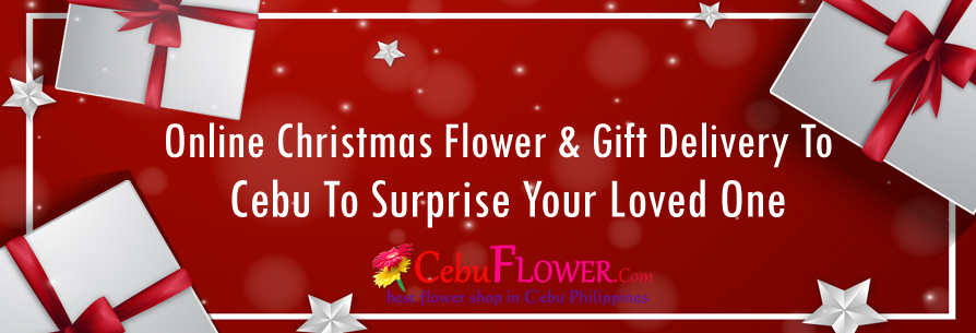 christmas gifts to cebu philippines