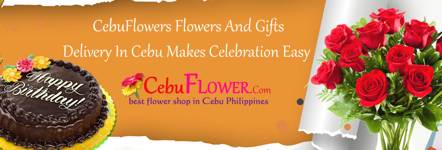 Send Flower and Gifts to Cebu Philippines
