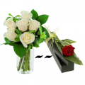 1 to 9 pcs Roses
