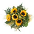 send sunflower to cebu