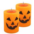 send halloween candles to cebu