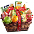 christmas fruit basket send to cebu in philippines