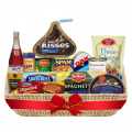 christmas groceries basket to cebu philippines