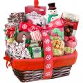 send christmas gifts baskets to cebu city