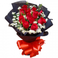 Online Delivery Birthday Flowers to Cebu