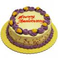 anniversary cake delivery cebu