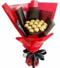 send mothers day chocolate arrangement to cebu only