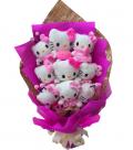 send stuff toys bouquet to cebu
