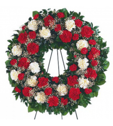 Send Hope and Honour Wreath To Cebu