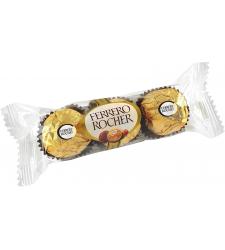 Ferrero Rondhoir 3pcs  Online Order to Cebu Philippines