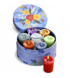 ​8 pcs wonderful candles to Cebu City