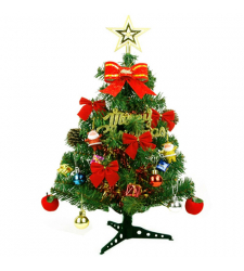 send 45cm small table top christmas tree to cebu