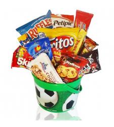 send celebration fun snack basket to cebu