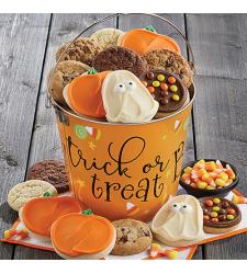 send halloween trick-or-treat cookie pail to cebu