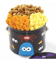 send halloween pop corn treat to cebu