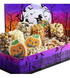 send creepy treat in a box to cebu
