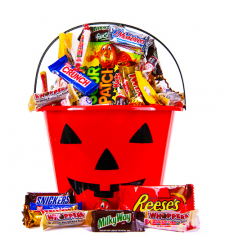 send halloween trick or treat sweets to cebu