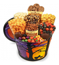 halloween assorted snacks send to cebu