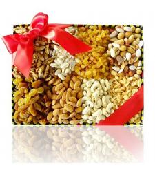 send halloween nutty treat to cebu