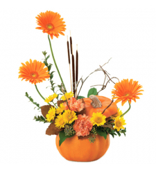 send flower arrangement with candle to cebu city