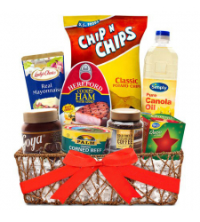 Gift Basket of Galore