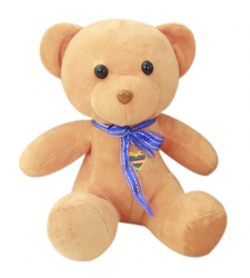 Small Size Light Brown Teddy