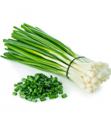 White Onion Leaves ( Per Kilo )