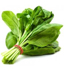 Spinach (alugbati) Per kilo