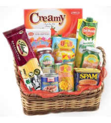 Super Saver Cocktail Delight Basket