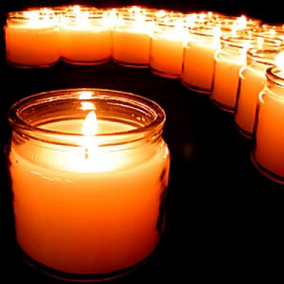 6 pcs wonderful candles! to Cebu City
