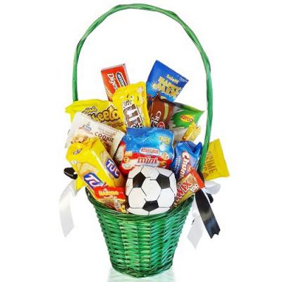 send halloween football gift basket to cebu