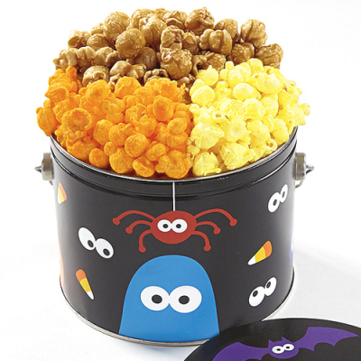 send halloween pop corn treat to cebu